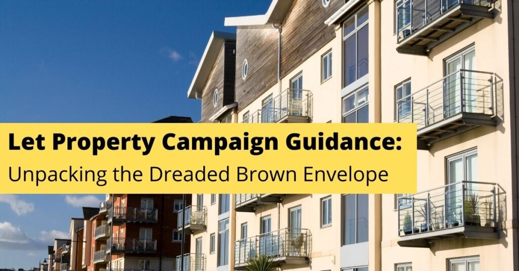 Let property Campaign Guidance