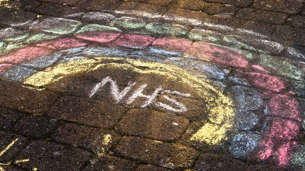 NHS Health and Social Care Levy