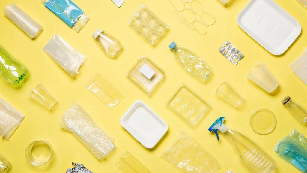 HMRC Plastic packaging Tax 2022