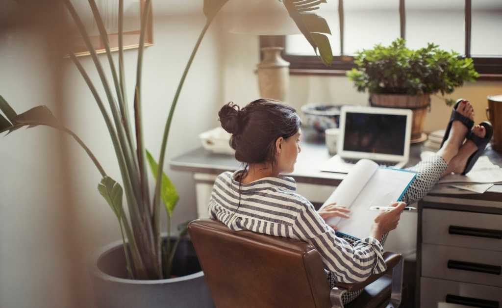 Working from home: Squeeze a few quid out of HMRC!